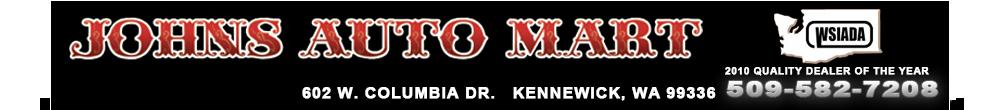 John's Auto Mart - Kennewick, WA