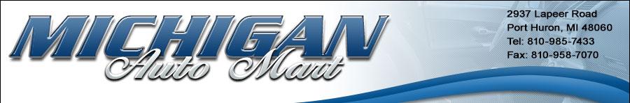 Michigan Auto Mart - Port Huron, MI