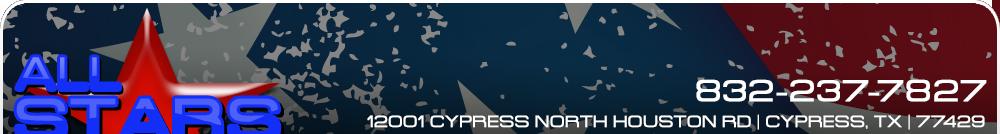 All Stars Auto Sales - Cypress, TX