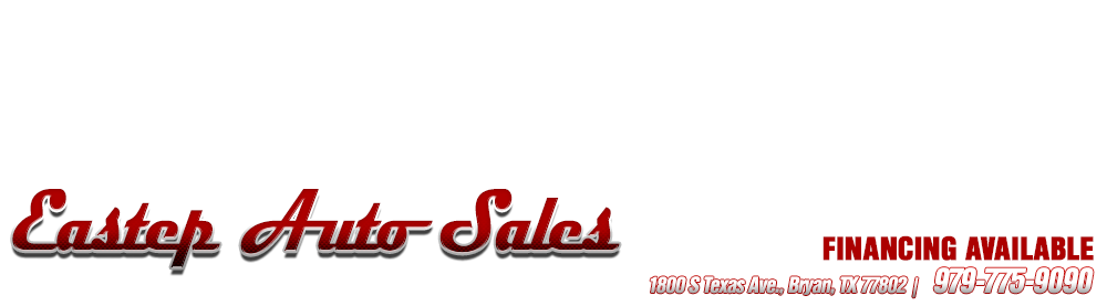 Eastep Auto Sales - Bryan, TX