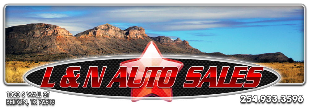 L & N AUTO SALES - Belton, TX