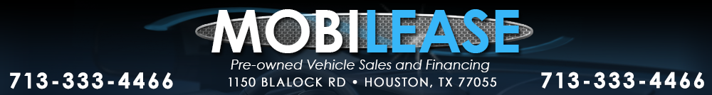 MOBILEASE INC. - Houston, TX