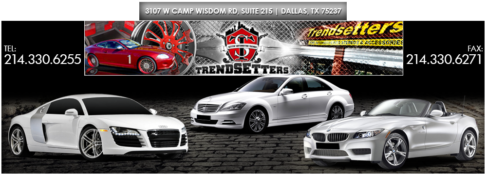 Trendsetter Motors - Dallas, TX