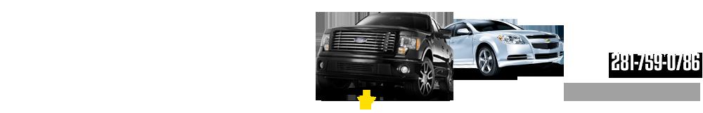 UPLAND AUTOMOTIVE INC - Houston, TX