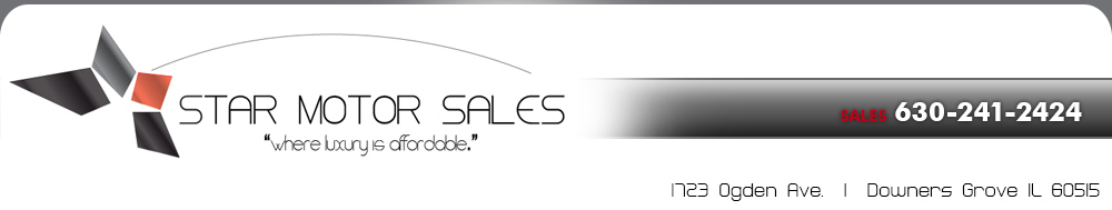Star Motor Sales - Downers Grove, IL