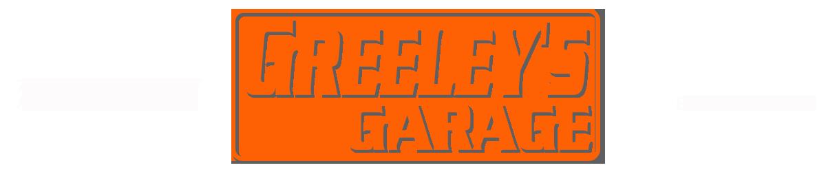 Greeley's Garage - Auburn, ME