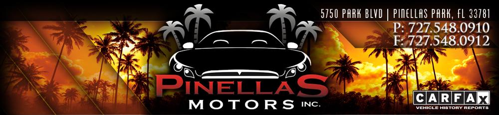 Pinellas Motors Inc - Pinellas Park, FL
