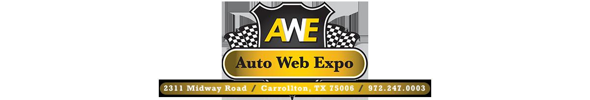 Auto Web Expo - Plano, TX