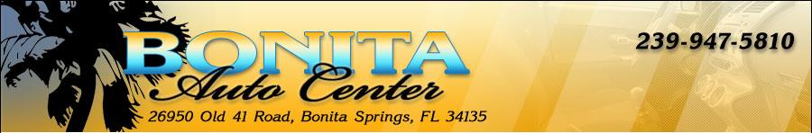 Bonita Auto Center - Bonita Springs, FL