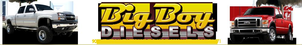 BIG BOY DIESELS - FT LAUDERDALE, FL