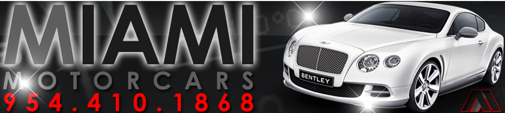 Miami Motorcars - WEST PALM BEACH, FL