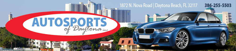 Autosports of Daytona, Inc. - Daytona Beach, FL
