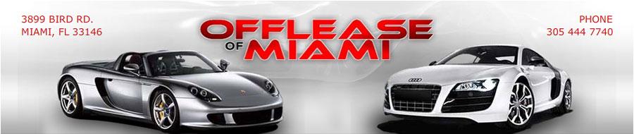 OFFLEASE OF MIAMI - Miami, FL