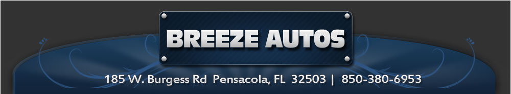 Breeze Autos Llc - Pensacola, FL