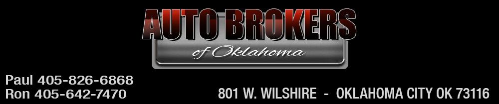 AUTO BROKERS OF OKLAHOMA INC. - OKLAHOMA CITY, OK