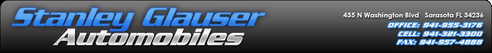 Stanley Glauser Automobiles - Sarasota, FL