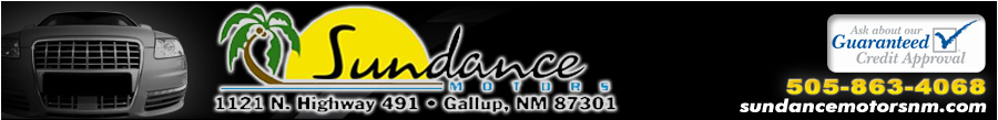 Sundance Motors - Gallup, NM