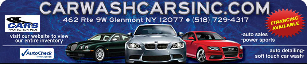 Car Wash Cars Inc - Glenmont, NY