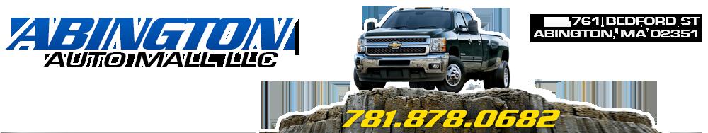 Abington Auto Mall LLC - Abington, MA