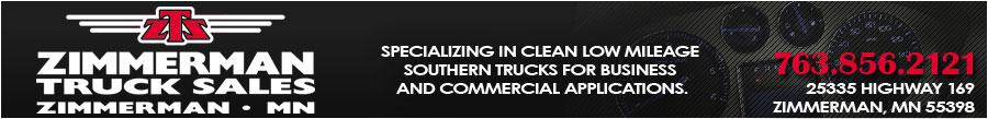 Zimmerman Truck - Zimmerman, MN