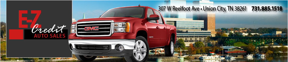 Union City Auto Credit >> E Z Credit Auto Sales Used Cars Union City Tn Dealer