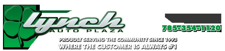 Lynch Auto Plaza - Topeka, KS