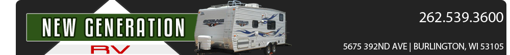 New Generation RV - Burlington, WI