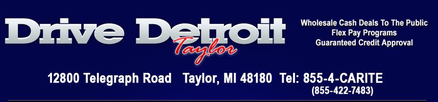Carite.com TAYLOR - Taylor, MI