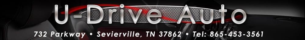 U-Drive Auto - Sevierville, TN
