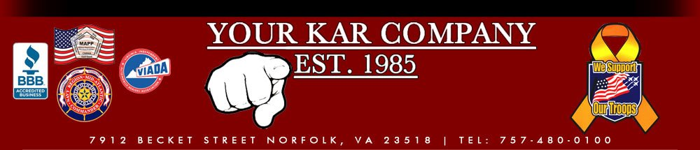 Your Kar Company - Norfolk, VA