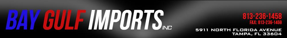 Bay Gulf Imports Inc - Tampa, FL