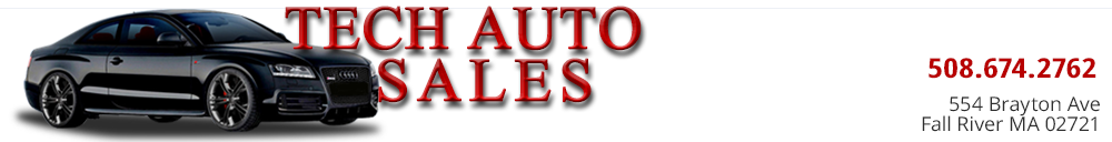 Tech Auto Sales - Fall River , MA
