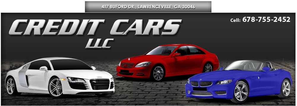Credit Cars LLC - Lawrenceville, GA