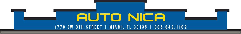 Auto Nica - Miami, FL