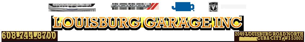 Louisburg Garage, Inc. - Cuba City, WI