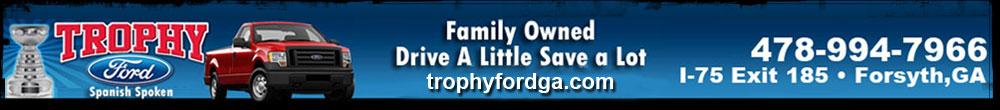 Trophy Ford - Forsyth, GA