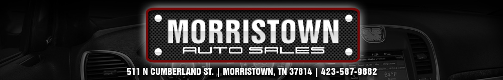 Morristown Auto Sales - Morristown, TN