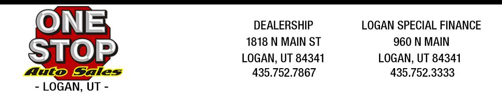 LOGAN - Logan, UT