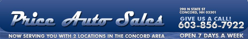 Price Auto Sales #1