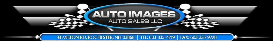 Auto Images Auto Sales LLC - Rochester, NH