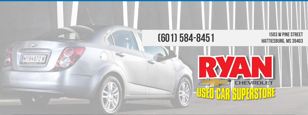 Ryan Used Car Superstore Used Cars Hattiesburg Ms Dealer