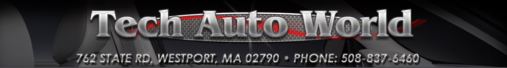 Tech Auto World - Westport, MA