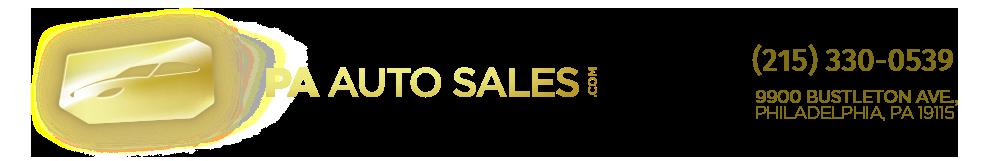 PA Auto Sales.com - Philadelphia, PA