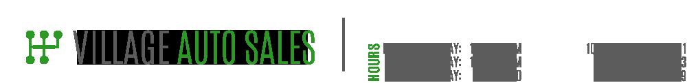 RTE 123 Village Auto Sales Inc. - Attleboro, MA