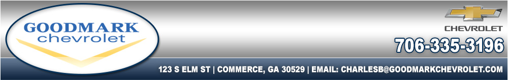 GOODMARK CHEVROLET - Commerce, GA