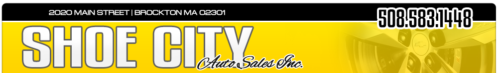 Shoe City Auto Sales Inc - Brockton, MA