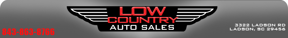 Low Country Auto Sales - Ladson, SC