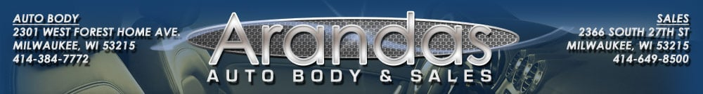 Arandas Auto Sales - Milwaukee, WI