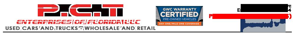 PCT Enterprises of Florida LLC - Englewood, FL