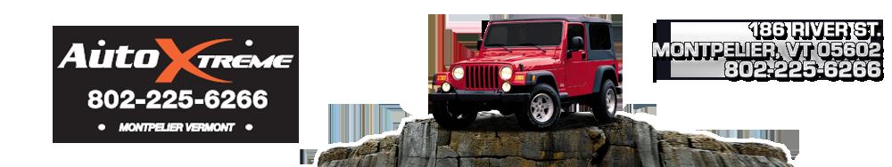 Auto Xtreme LLC - Montpelier, VT